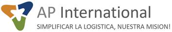 AP International Logo